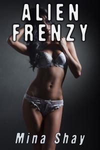 Alien Frenzy