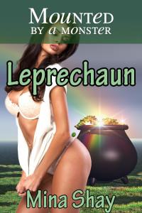 St. Patrick's Day erotica!