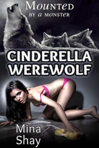 Cinderella Werewolf