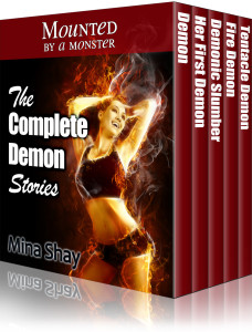 The Complete Demon Stories