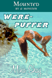 Mounted by a Monster: Werepuffer