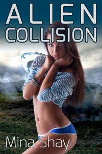 Alien Collision