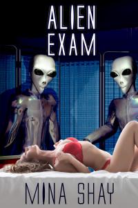Alien Exam