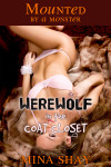 Mounted by a Monster: Werewolf in the Coat Closet