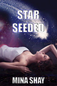 Star Seeded by Mina Shay